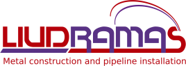 LIUDRAMAS logo1